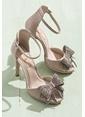 Elle Ayakkabı Bej